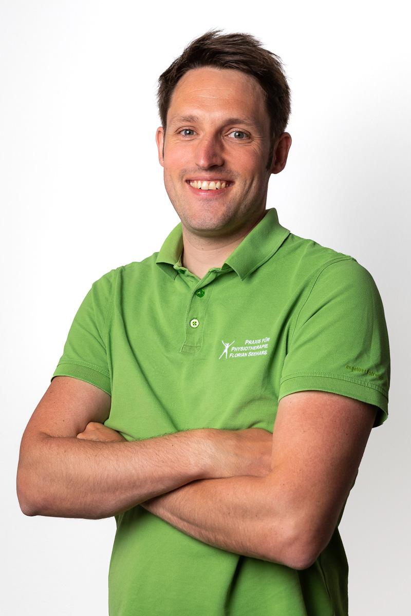 Florian Seehars